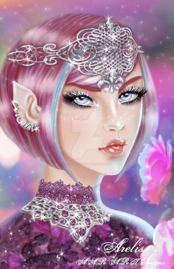 Fairy 2 by AARARTDESIGNS