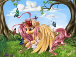 Fluttershy - is the best pony