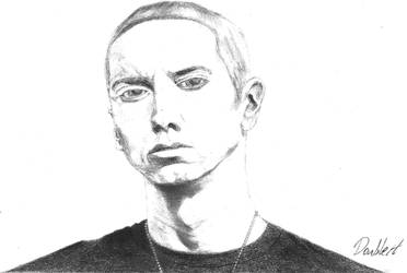 Eminem 2013 by Arash0098