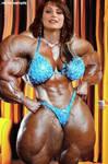 Muscular Lorena Bianchetti