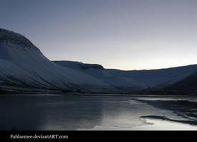 Snowy Mountains 1 by Esveeka-Stock