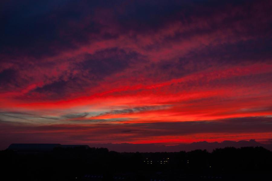 Sunset 2 by Esveeka-Stock
