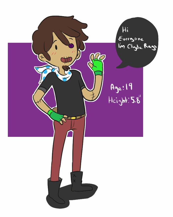 Ask-RaggedyServant's Profile Picture