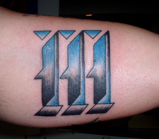 roman-numeral-3-tattoo