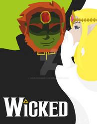 Wicked Hyrule
