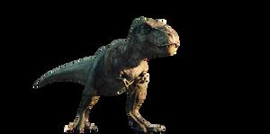 Rexy (Jurassic World)