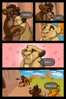 Cursed Gold pg. 13 by The-Great-Bananna