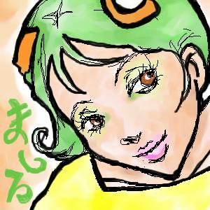 +BLEACH+ MASHIRO by MeiYanohi