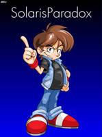 Sonic-fied Lewis... (MRU)