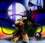 Castlevania Smash