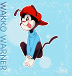 Wakko Warner // Animaniacs