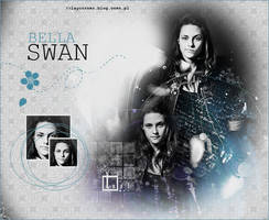 Layout 21 Bella Swan by laycorner