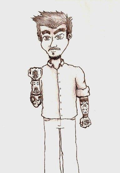 JIAJ-Arts's Profile Picture