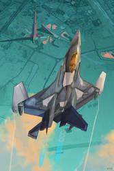 concept airforce 2 by vinxxxx