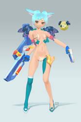 game girl 2 by vinxxxx