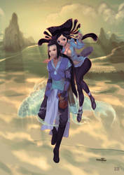 fantasy 2 by vinxxxx