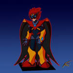 Xross Legends - 2nd Redesign