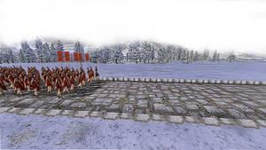 rome total war winter