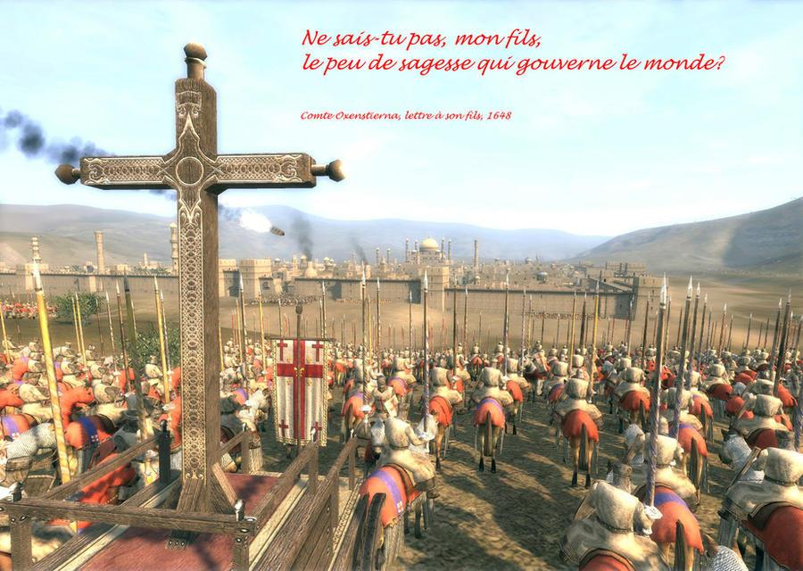 medieval 2 total war by kingdom71