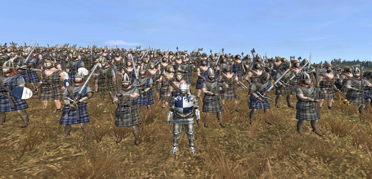 Son of Scotland by kingdom71