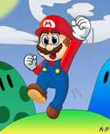 Super Mario! (35th anniversary)