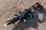Fallout 3:  Plasma Rifle