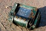 Fallout 3:  Pip-Boy 3000
