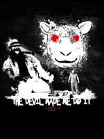 Wyatt Family - Devil Sheep by sentryJ