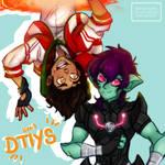 Kirei's DTIYS Challenge by Kireis-Corner
