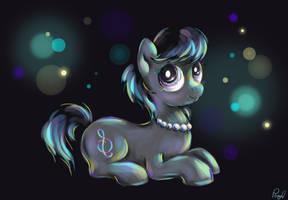 Octavia by PPonyOO