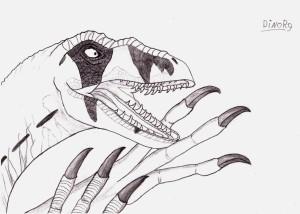 DinoR9's Profile Picture