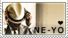 Ne-Yo Stamp by ditto9