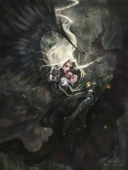 Sephiroth: Oedipus (FFVII)