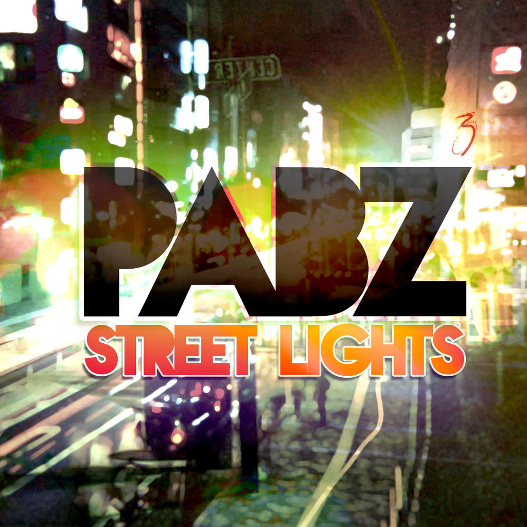 Street Lights (Prod by Pabzzz) Hip hop beat by Pabzzz