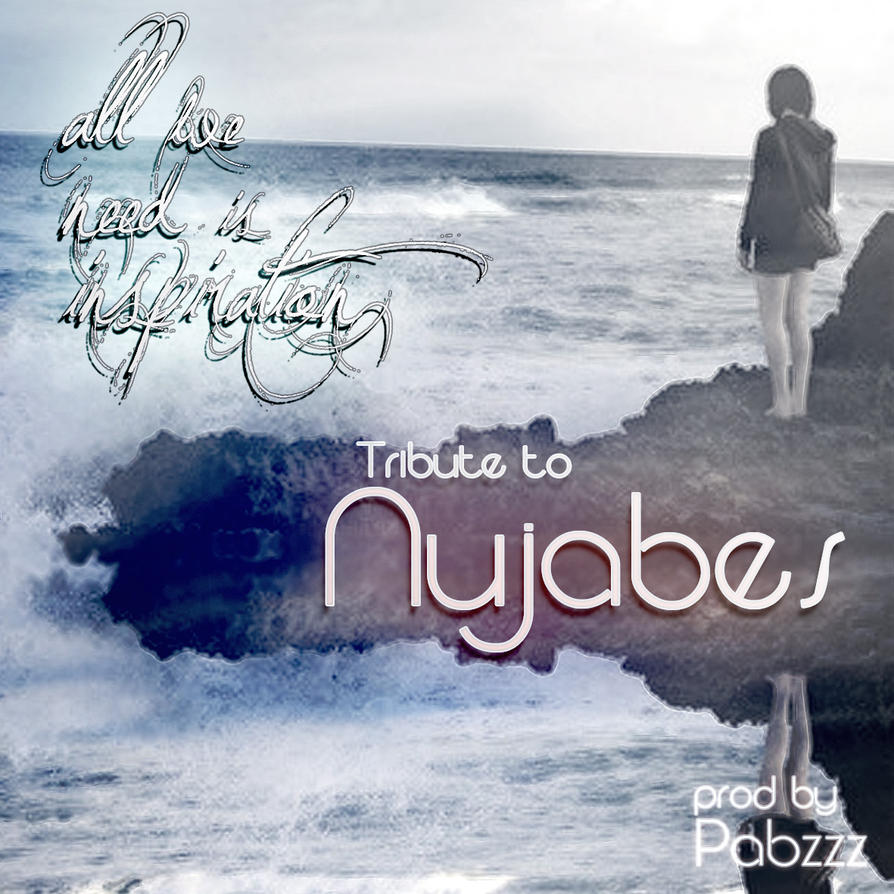 Tribute to Nujabes - All we need is inspiration by Pabzzz