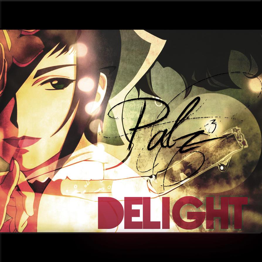 Delight  - Cowboy Bebop hiphop beat remix by Pabzzz