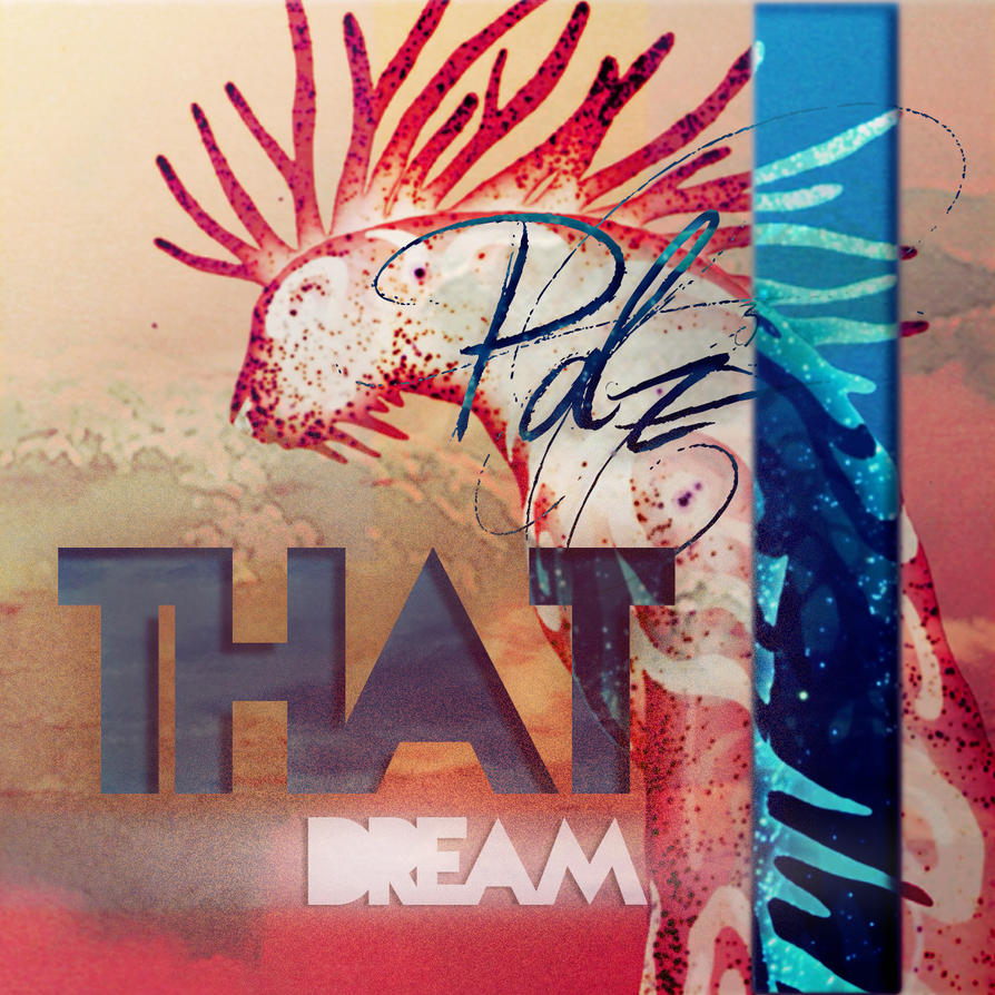 That Dream (prod Pabzzz) *music* by Pabzzz