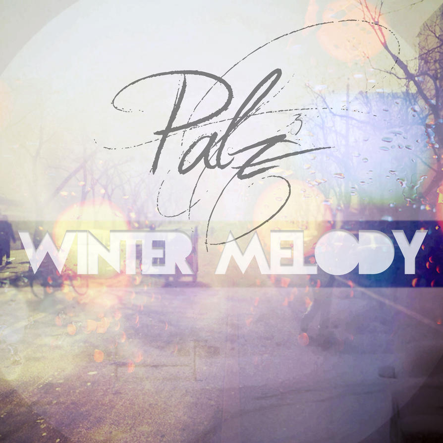 Winter Melody prod by Pabzzz (jazz hip hop) by Pabzzz