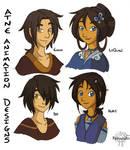 Avatar OCs