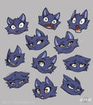 Kitty Expressions
