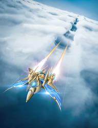 Protoss Phoenix