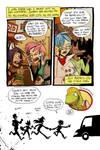 Wizzie Belles vs Johnny Sweet Page 13