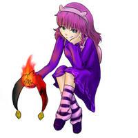FA: Annie by ehnako