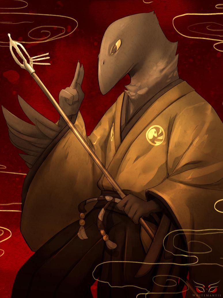 Karasu by White-Mantis