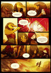 Shattered: Unforgiving - Page 3 by WhiteMantisArt