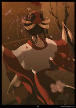 Blade Under Mask - 37