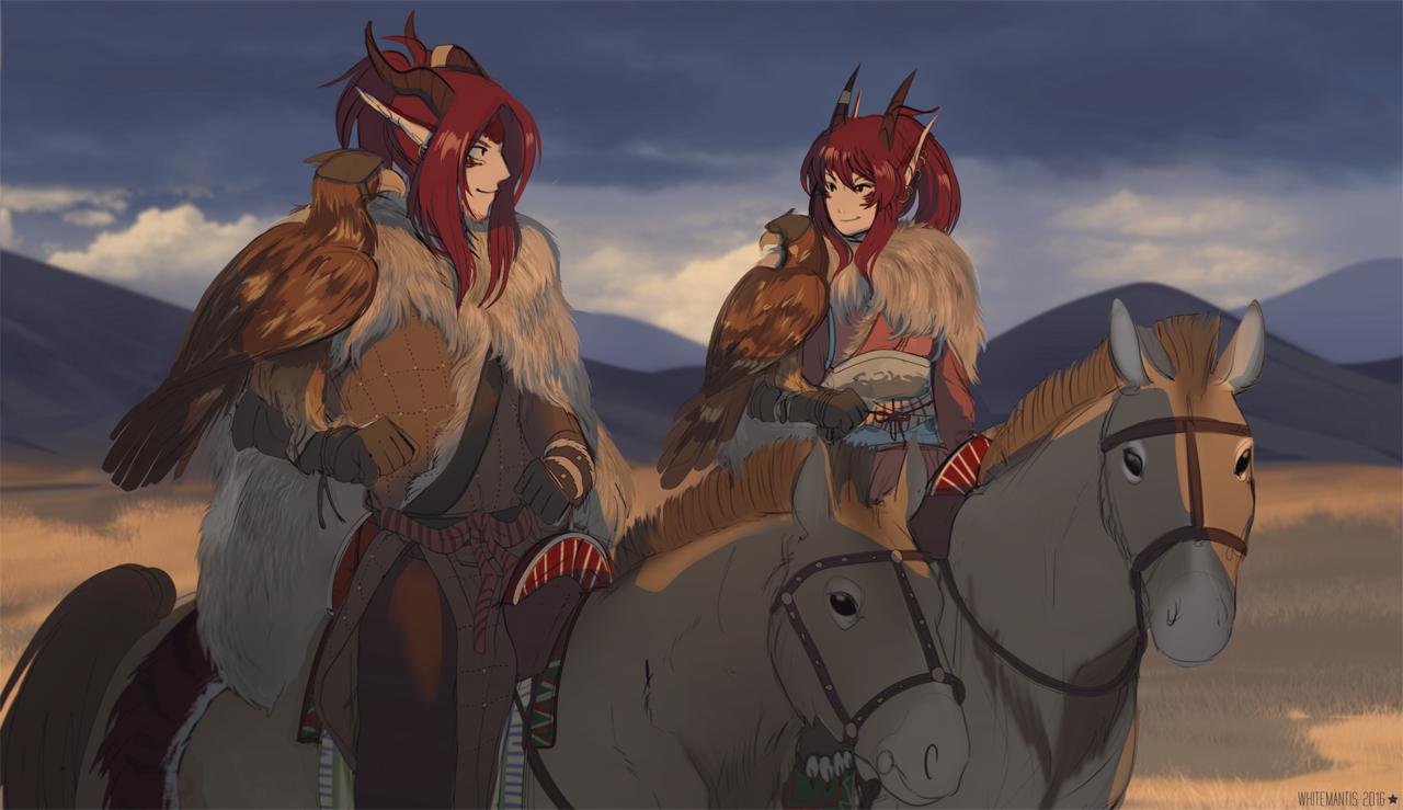 Timeless: Hunters