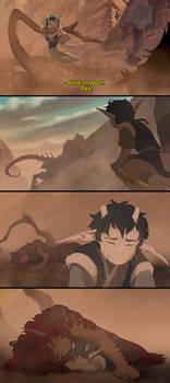 The Dragon King II