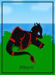 .:Rikurii the Dragon:.