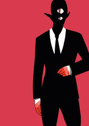 Suit. by EeNii